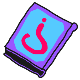 shticker_book_unwritten logo