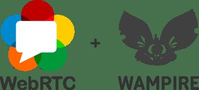 Wampire logo