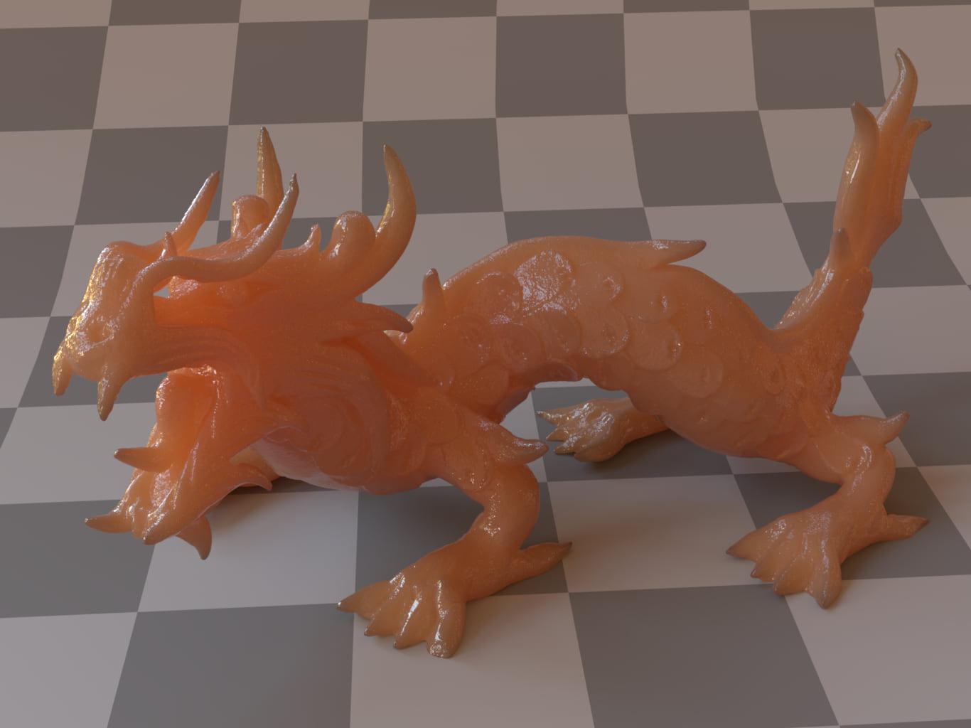 SSS Dragon