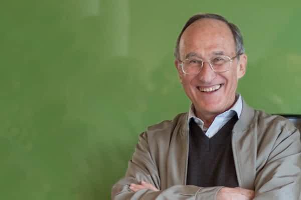 Hohe Ehre für Sempacher Forscher