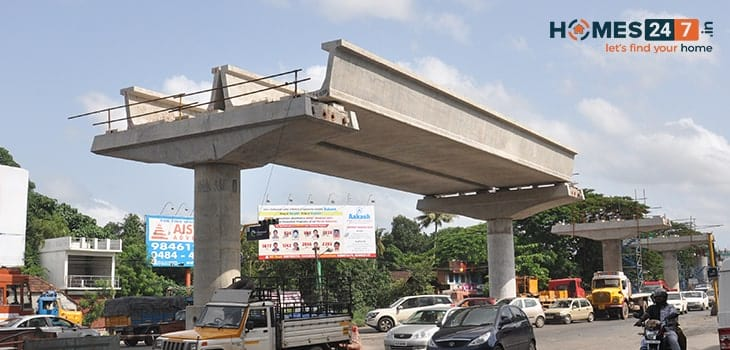 Latest Updates of Namma Metro Extension
