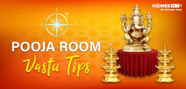 4 Vaastu Tips for Pooja Room