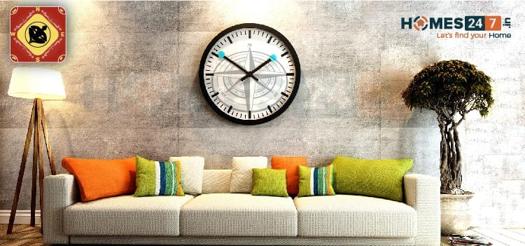 Best Vastu Tips for Wall Clock at Home