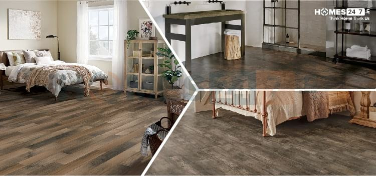 Wooden Flooring for your home