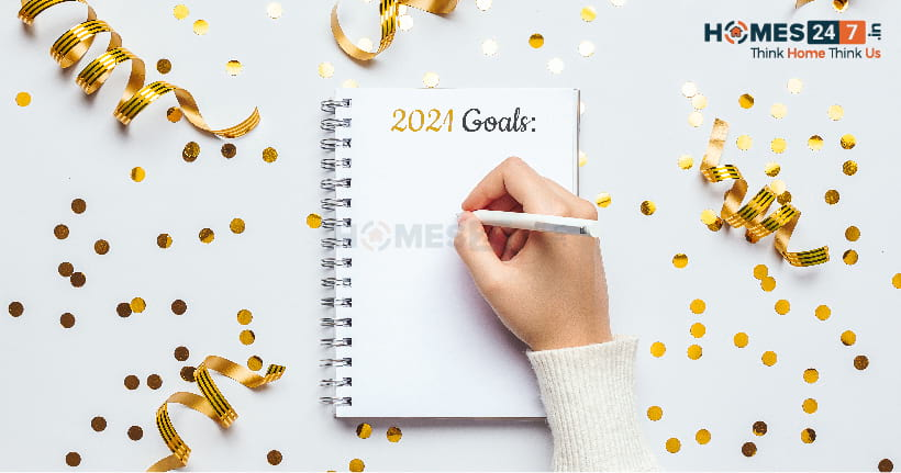 Ideas for New Year Resolution