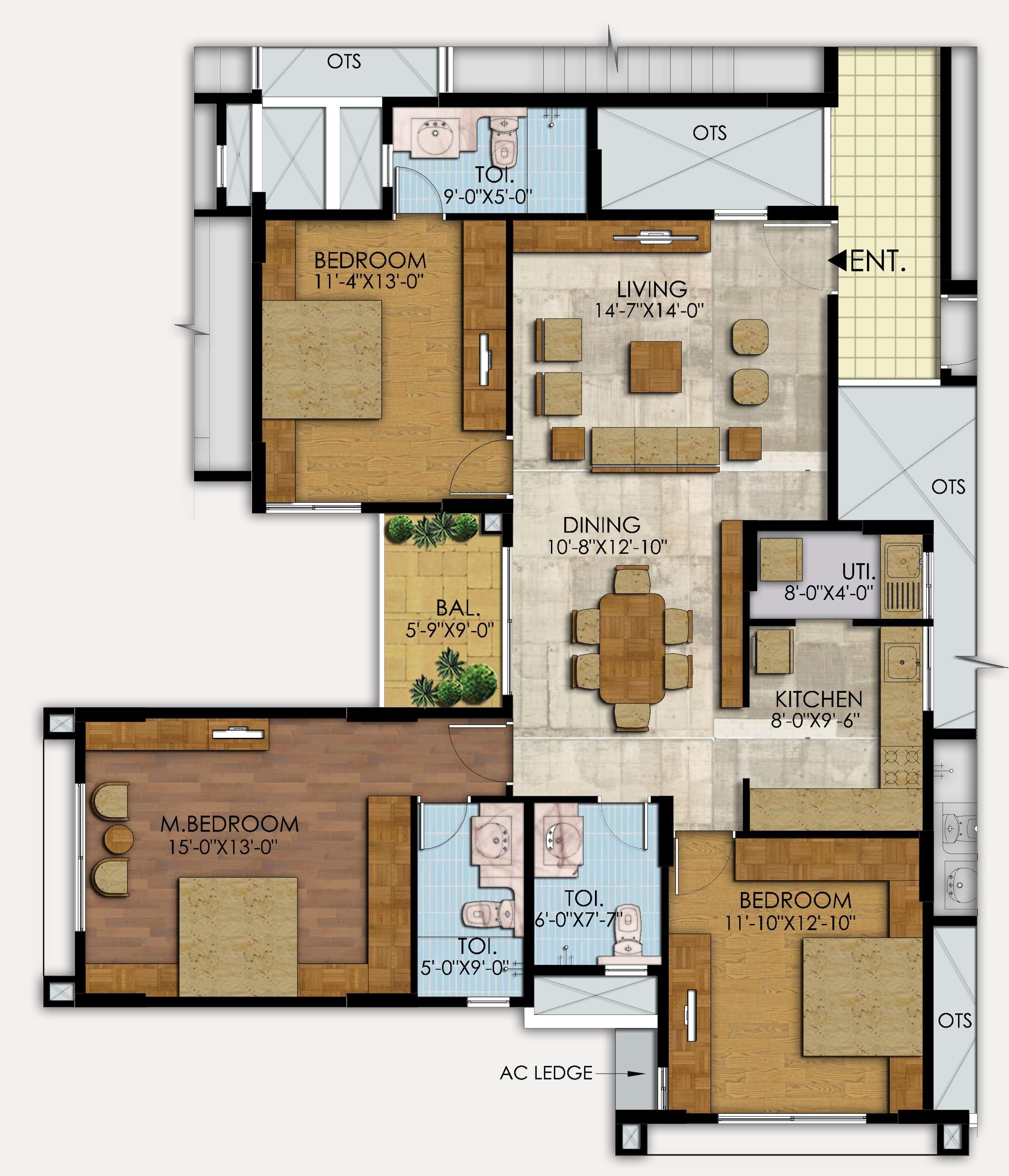 Mahaveer-Ranches-3bhk-1562-sqft-floorplan