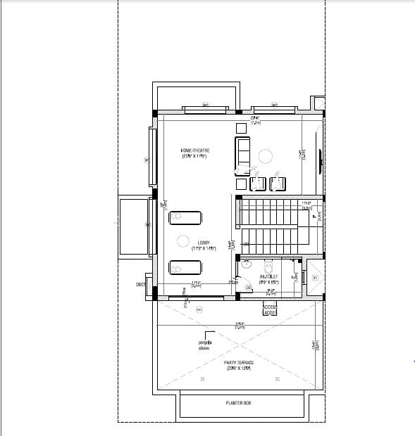 Radiances-Iris-3BHK-1722-sqft-floorplan