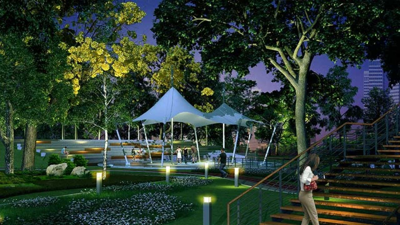 Mahaveer-Ranches-Landscape-Area