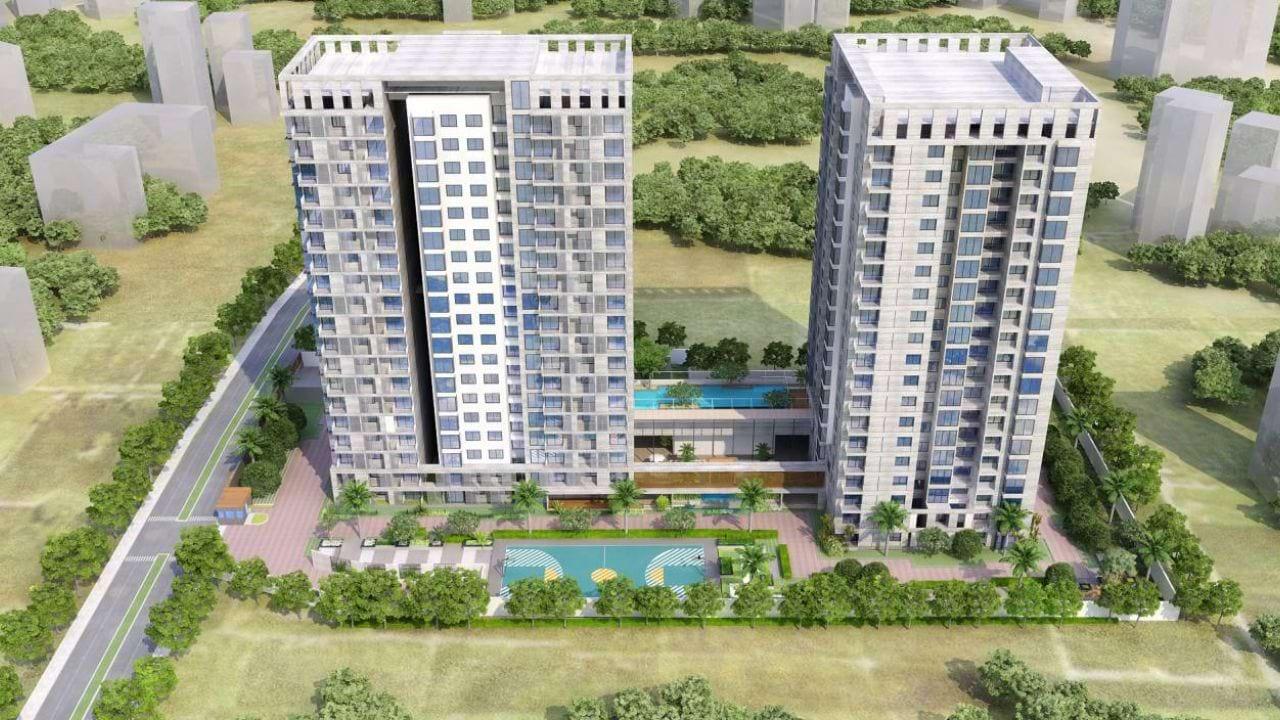 DNR-Casablanca-Residential-Towers