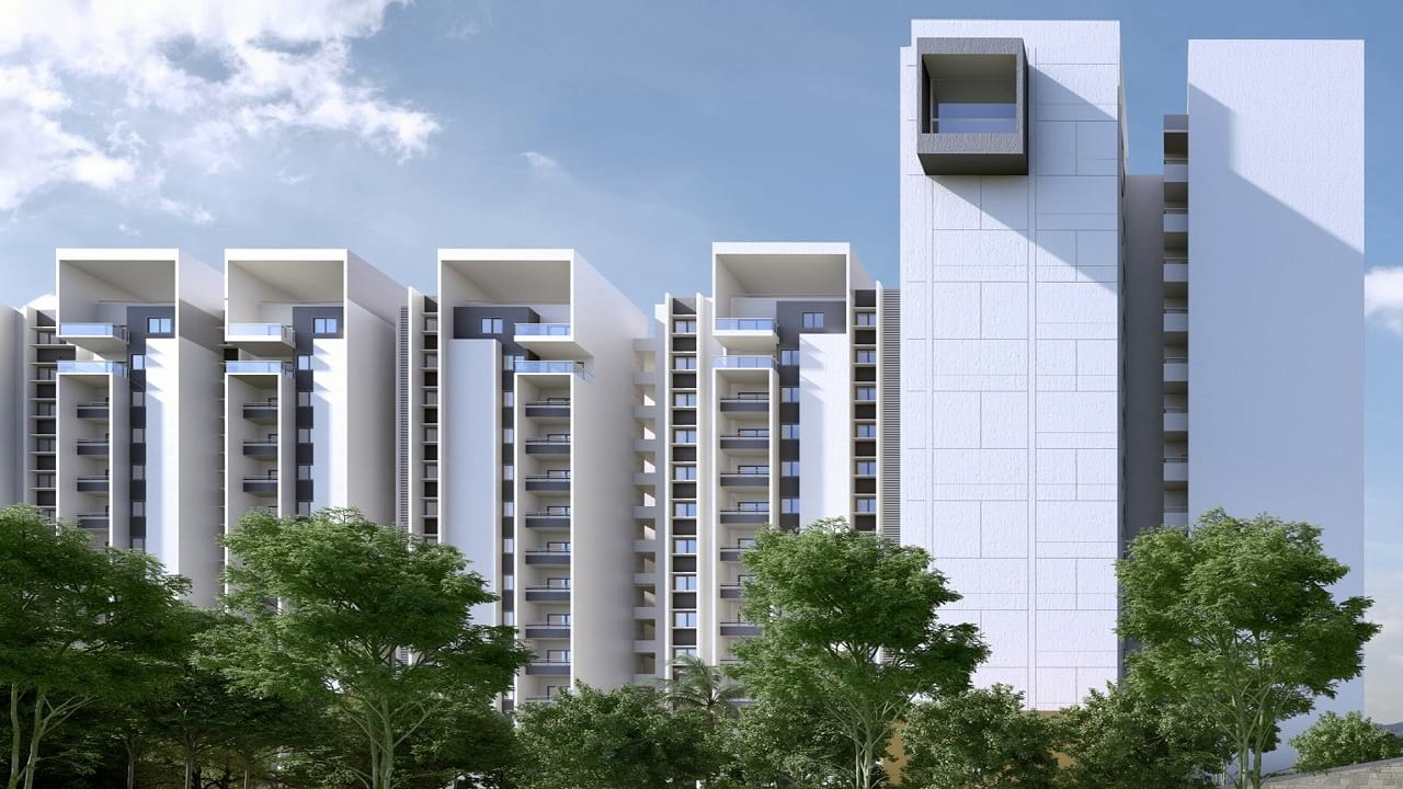 Rohan-Akriti-Residential-Towers