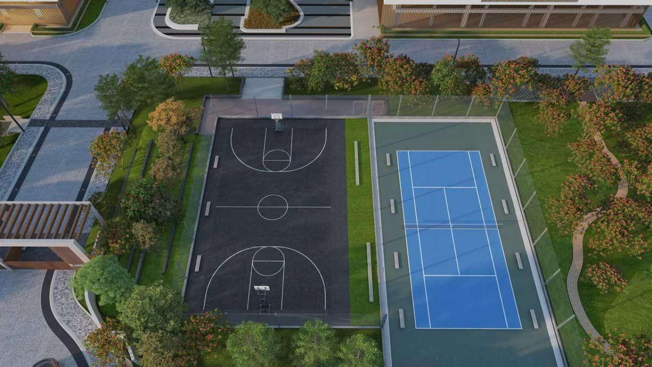 Assetz-63-Degree-East-Tennis-Court