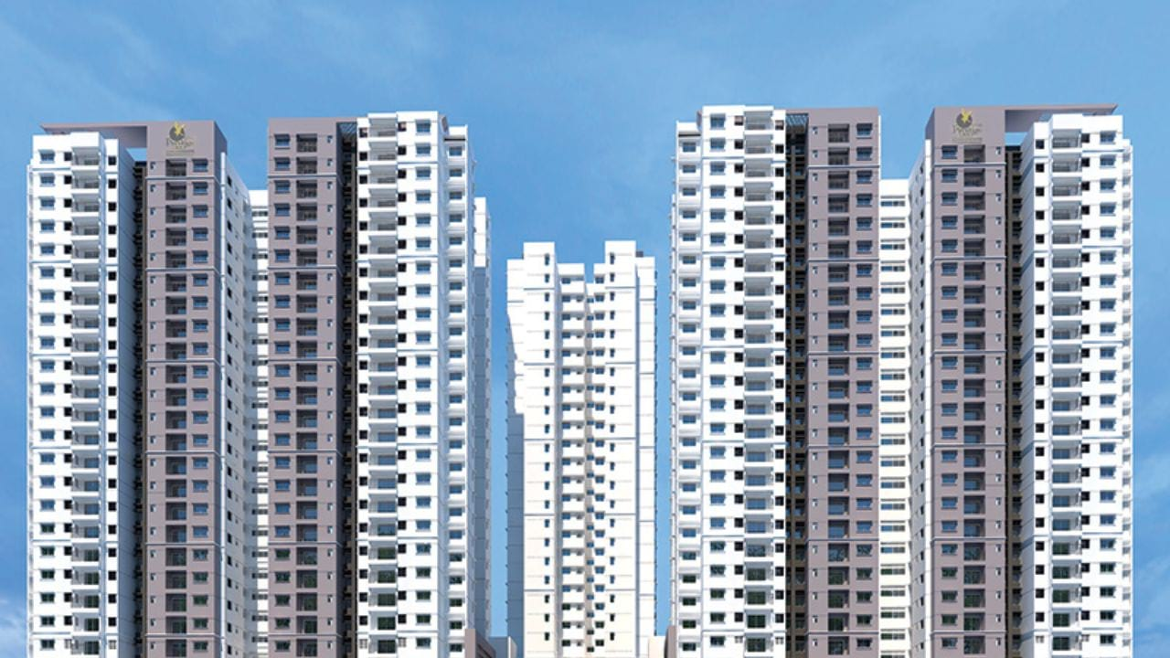 Prestige-Park-Square-Residential-Blocks