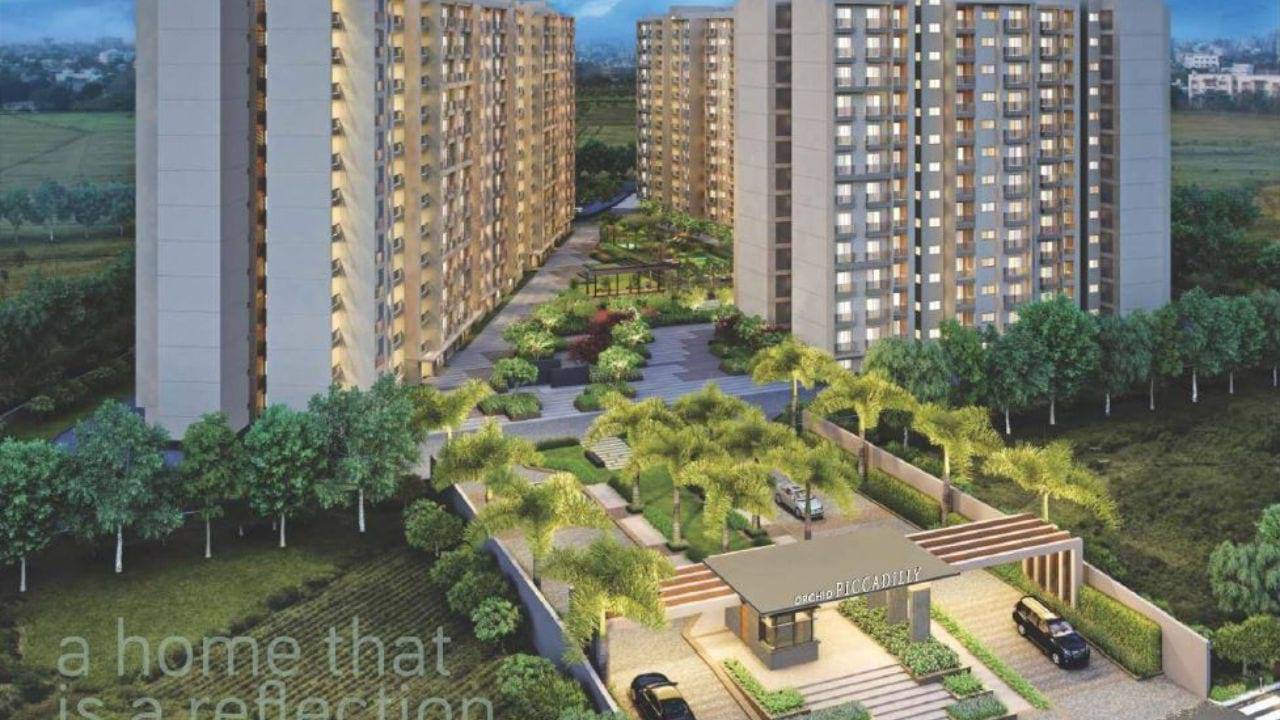 goyal-orchid-picadilly-residential-towers