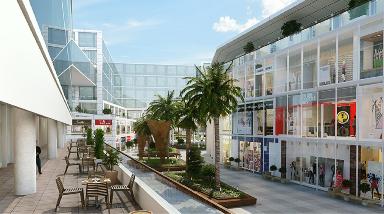 Ozone-Urbana-Prime-Mall