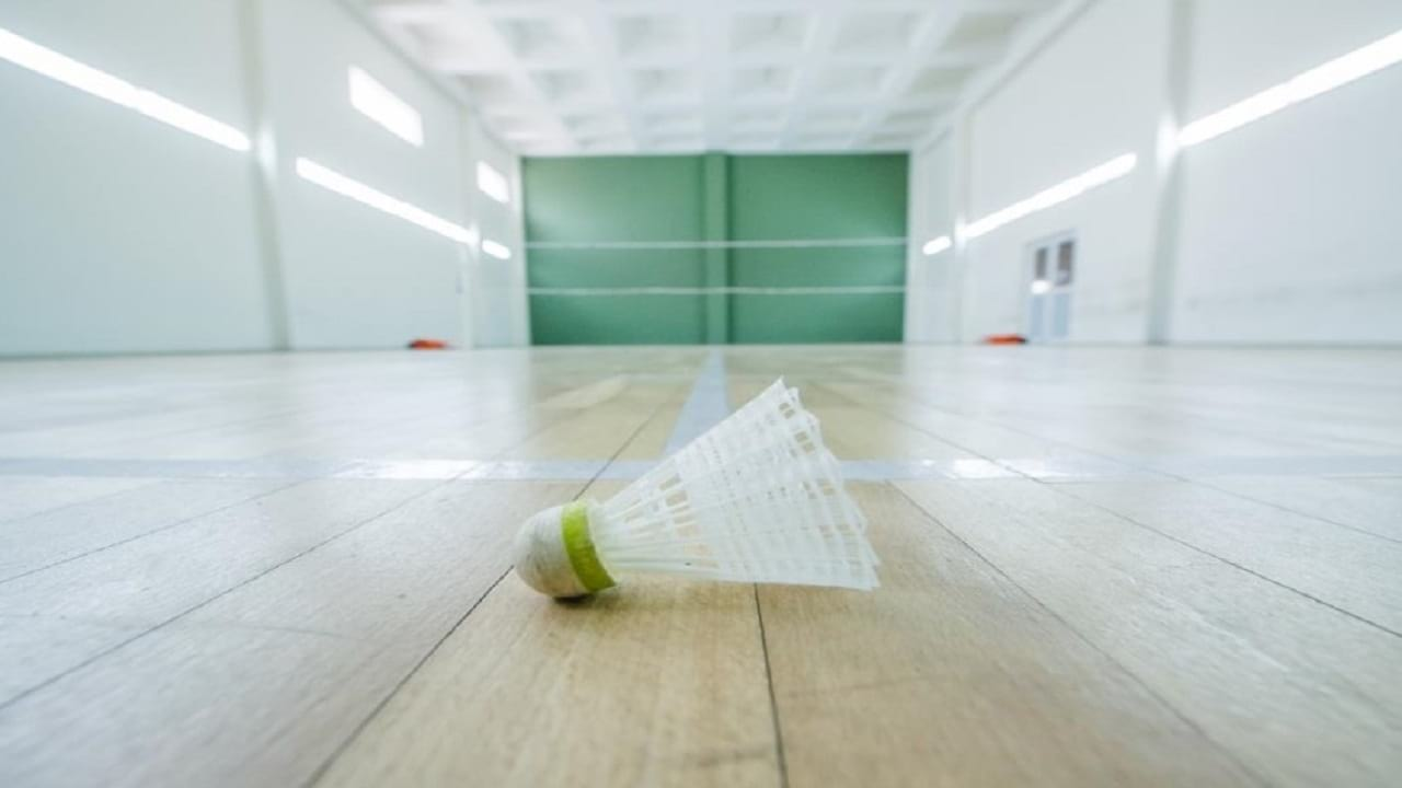 Bren-Startlight-Badminton-Court