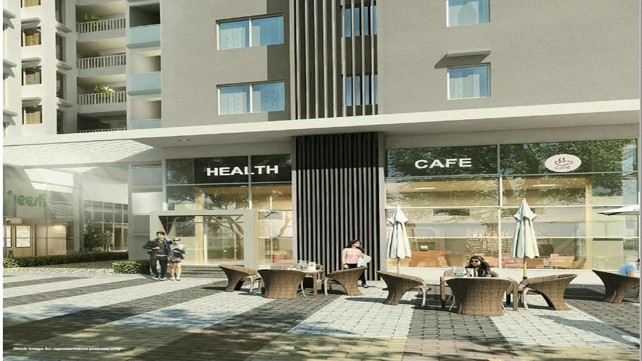 Godrej-Air-NXT-Amenities-Cafearea