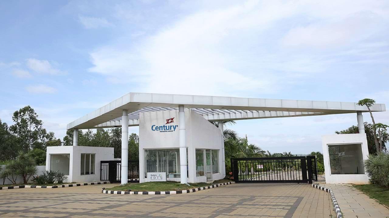 Century-Eden-Entrance