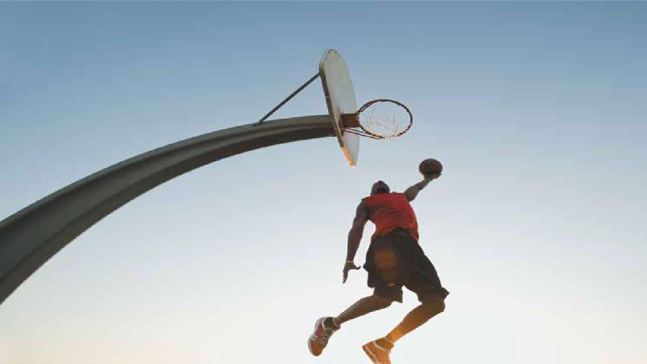 Purva Atmosphere Basket Ball Court