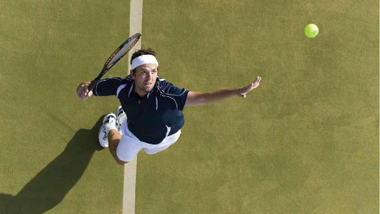 Purva Atmosphere Tennis Court