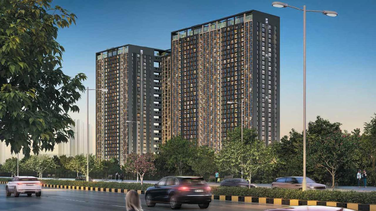 Purva Atmosphere - Apartments in Thanisandra Main Road