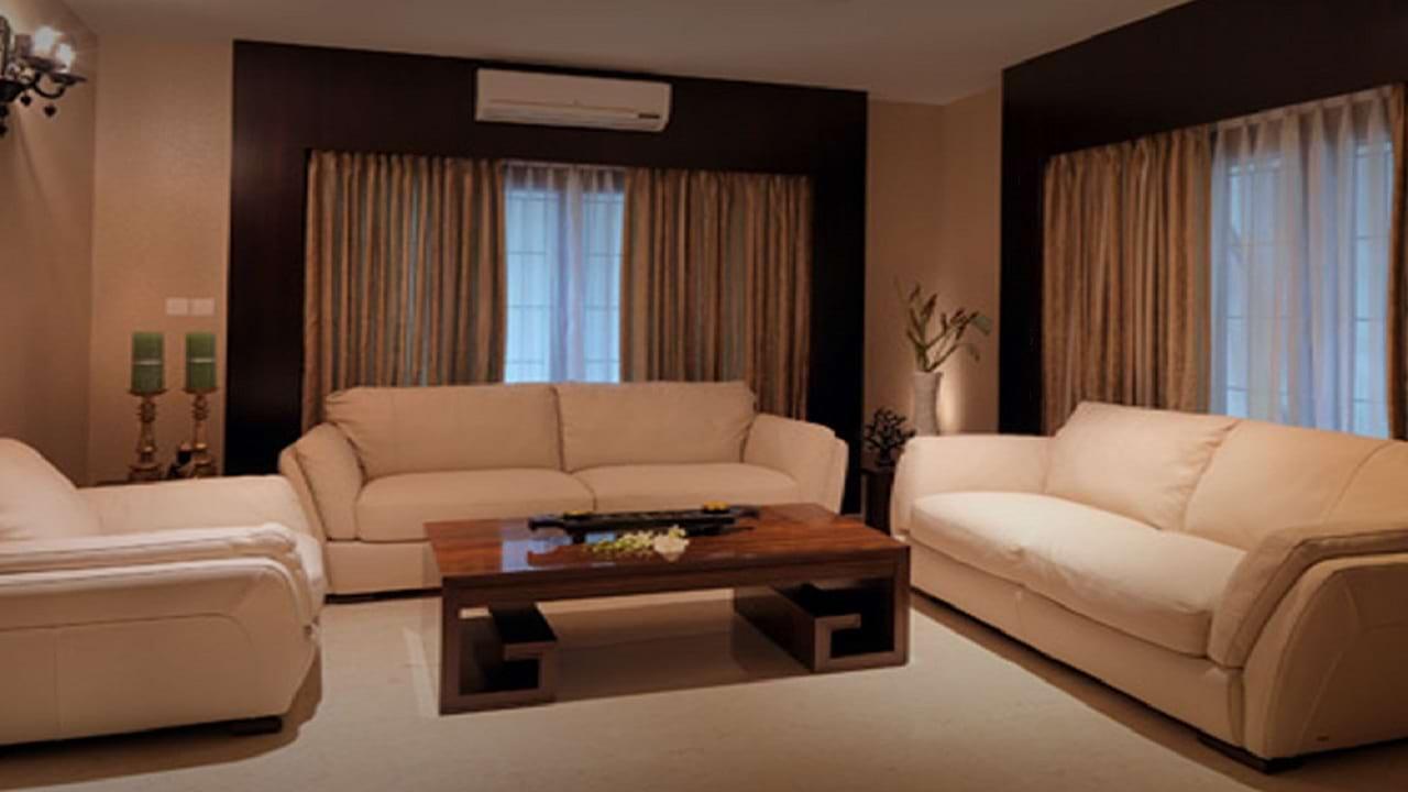 Adarsh Serenity Interior