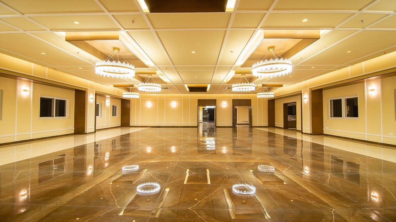 SNN Spiritua Party Hall