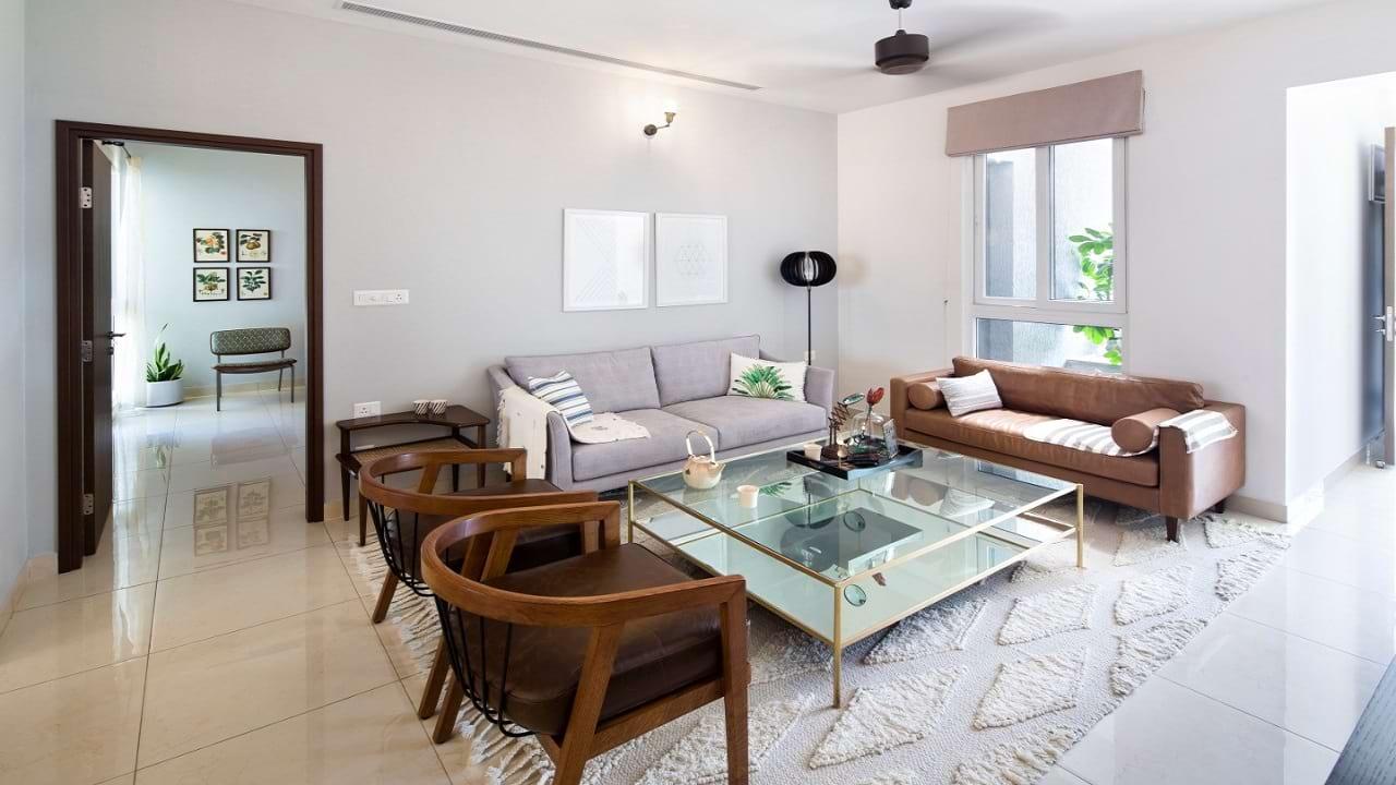 Asstez Sun and Santcum Living room