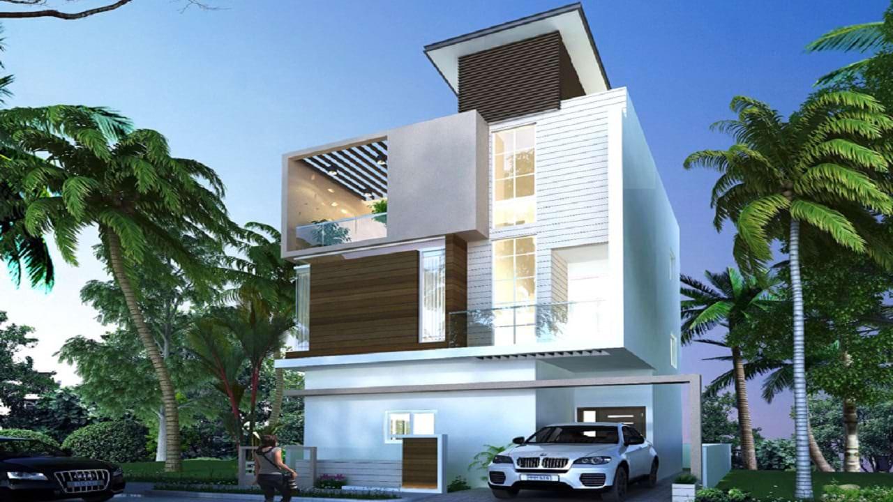 M1 Antaliea Homes