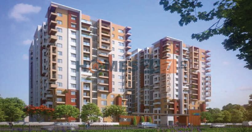 Vasavi S Lakecity West Featured