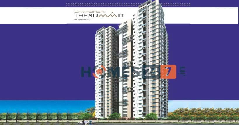 Jayabheri The Summit Featured