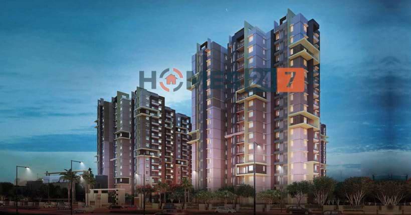 Kalpataru Residency featured