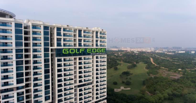 Phoenix Golf Edge Featured