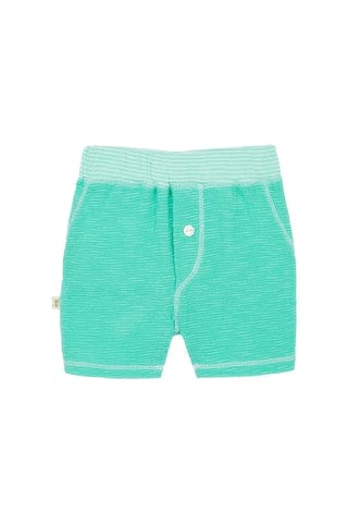 Baby Long Shorts - Arts