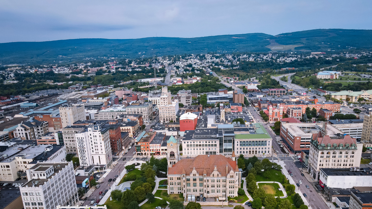 Upcoming Family Weekend 2021 to Focus on Scranton
