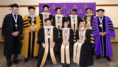 Scranton DBA Program Graduates First Studentsbanner image