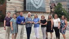 斯克兰顿SBDC赢得宾夕法尼亚州SBDC奖的横幅图像