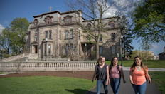 Scranton Named Among Top Colleges in Americabanner image