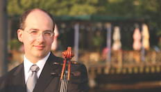 Acclaimed Cellist Mark Kosower to Perform Oct. 24 banner image