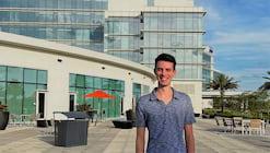Jeffrey Colucci begins career at KPMG