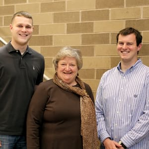 Two Students Earn Fulbright Awards