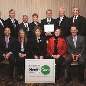 Leahy Clinic Receives Grants