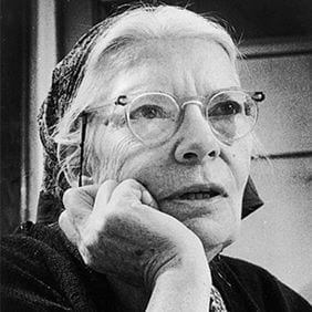Events Commemorate the Life and Work of Dorothy Day