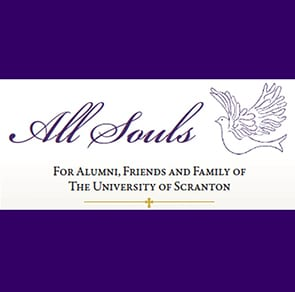 All Souls Name Submission Form 2020