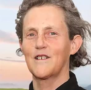Temple Grandin Featured in Two Virtual University Events, Drawing Thousands