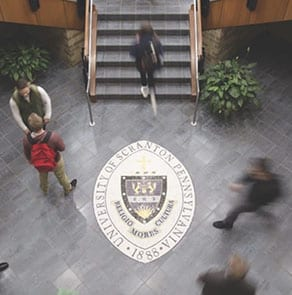 The University Garners Accolades from Several Outlets
