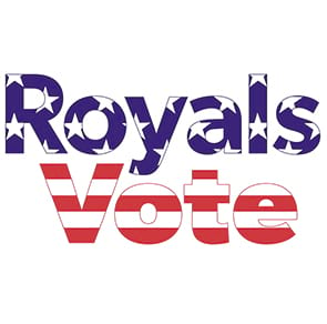 Royals Get Ready to Vote in 2020 Elections