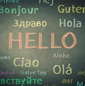 Alumni Tell Their Stories: How Learning a Language Can Change your Life