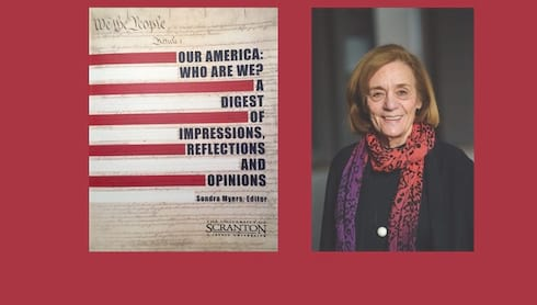 Library of Congress Adds Our America to Collection banner image