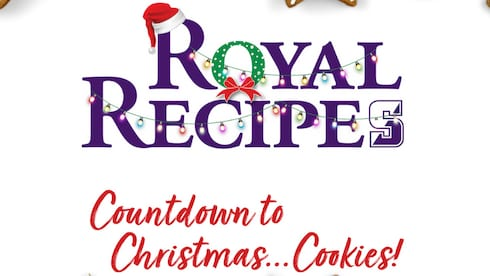 University Holds Virtual Royal Cookie Swap banner image