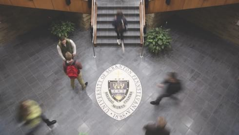 University Among Nation's Best Business Schools banner image